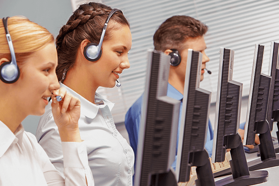 Call Centre Support Small 1