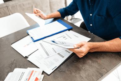 Finance & Insurance Consultancy