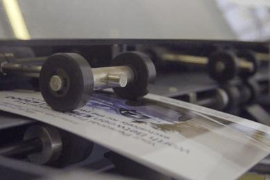 Print & Fulfilment