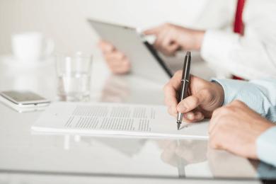 Salesperson Retention Programme
