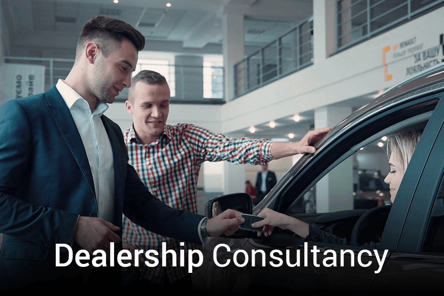 Car Dealership Consultancy from MotorVise