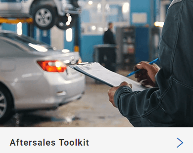 Aftersales Toolkit