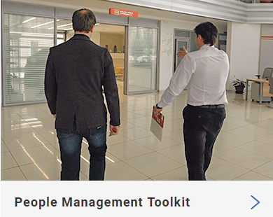 People Management Toolkit