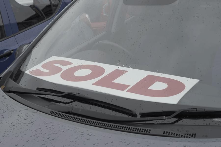 Car Sales Events