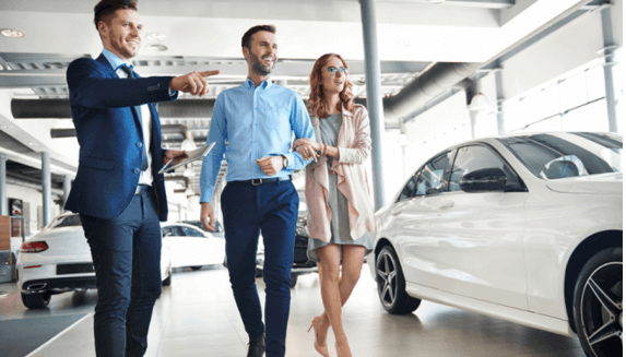 Customer retention is king in motor retail!