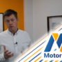 Statement by Fraser Brown, MD of MotorVise