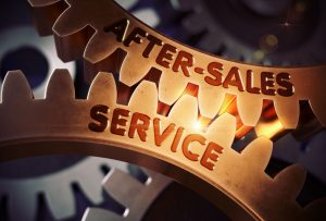 Aftersales service