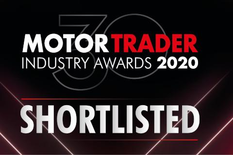 MotorVise Automotive shortlisted for Best IT Innovation award