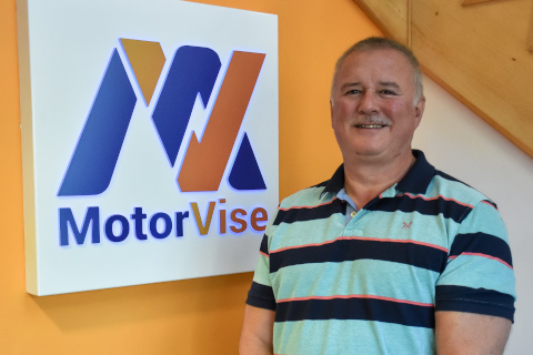 Industry expert Nick Coyle joins MotorVise as Sales Director