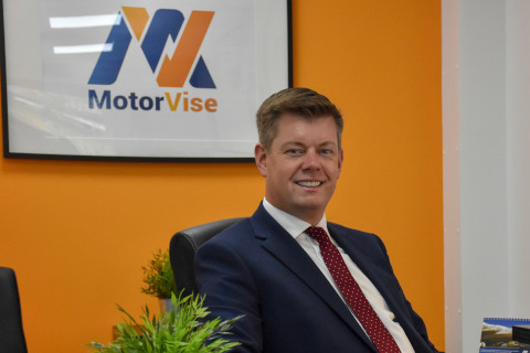 Dealerships can maintain sales by learning the lessons of spring lockdown, says MotorVise boss Fraser Brown