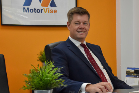 Plan and prepare to turbocharge April 12 car showroom reopenings